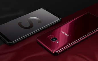 Samsung Galaxy S Light Luxury official with Snapdragon 660, 16MP camera