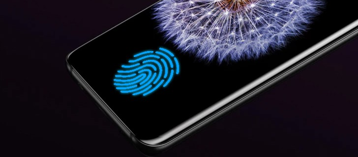 Galaxy S10 might get an in-house under display fingerprint reader