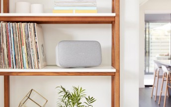 Google Home Max lands in the UK