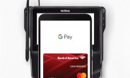 Google Pay now supports 25 more banks in Europe, Asia and New Zealand