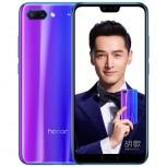 Huawei Honor 10 in: Mirage Blue