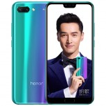 Huawei Honor 10 in: Mirage Purple