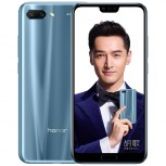 Huawei Honor 10 in: Grey Gull