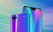 Huawei Honor 10 will launch in India by the end of the month