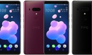 HTC U12+ gets benchmarked with Snapdragon 845 and 6GB of RAM