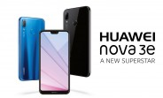 Huawei Nova 3e (Huawei P20 Lite) coming on May 25 in Malaysia