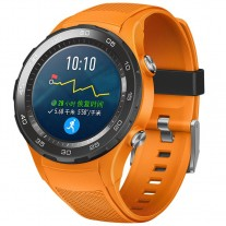 Huawei Watch 2 (2018): Vibrant Orange
