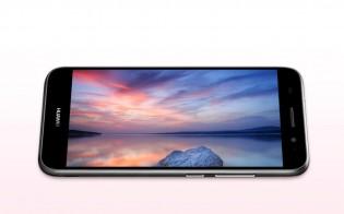 Huawei Y3 (2018) official renders