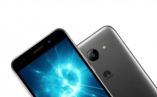 More Huawei Y3 (2018) official images