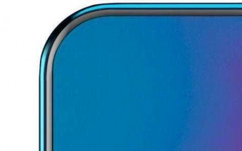 Lenovo  teases a smartphone with over 95% screen to body ratio