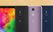 LG Q7 Stylus+ to debut in Taiwan soon