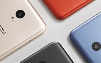 The Meizu M8c is official with a 5.45-inch 18:9 display, Snapdragon 425 chip