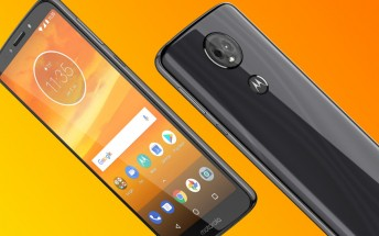 Motorola Moto E5 Play and E5 Plus now available in US