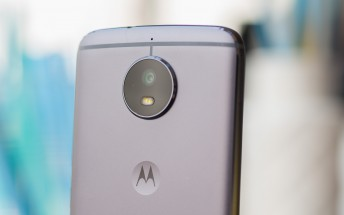 Motorola Moto G5 spotted flaunting Android 8.1 on Geekbench