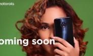 Motorola Moto G6/G6 Play coming to India soon