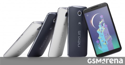 Motorola Nexus 6 gets new Android 7 1 1 update for those