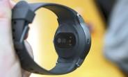 New LG cellular smartwatch passes through the FCC