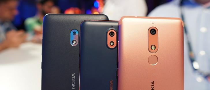 Check out the official Nokia promo videos - GSMArena com news