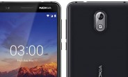Russian pre-orders for Nokia 3.1 are now live