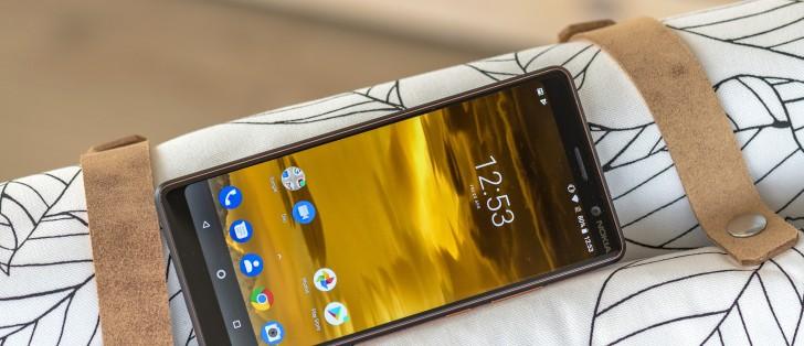 Nokia 7 Plus ARCore support is now live - GSMArena com news
