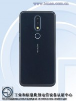Nokia X from all sides