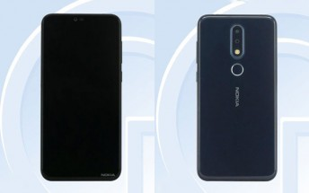 Full Nokia X specs revealed, pictures in tow