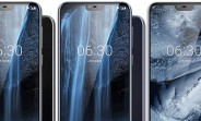 Nokia X6 to go global after all [Updated]