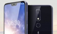 Nokia X6 full specs leak via promo images