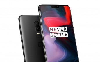 OnePlus 6 pricing and colors leaked by Amazon