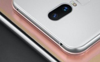A case maker confirms OnePlus 6's design in detailed renders