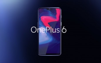 OxygenOS 5.1.8 for OnePlus 6 optimizes call quality