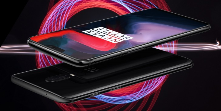 The company opens up about why the OnePlus 6 doesn't have wireless charging