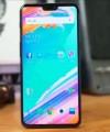 OnePlus 6 hands-on photos