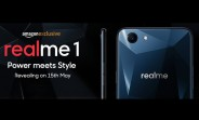 Oppo launches a sub-brand called Realme, arrives first in India