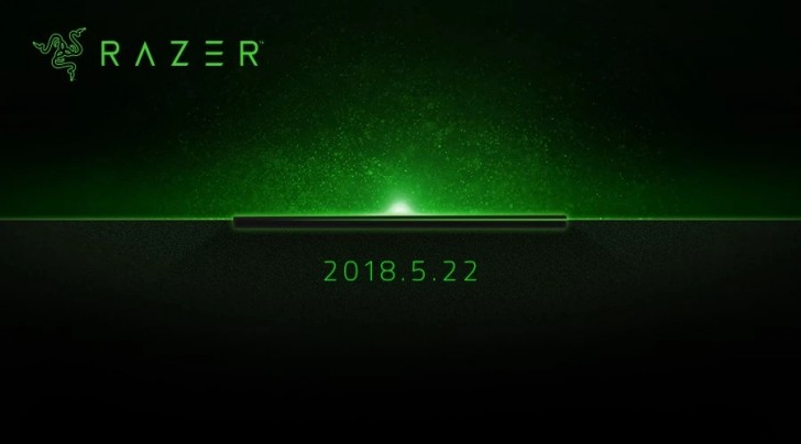 Razer schedules event for May 22 in China