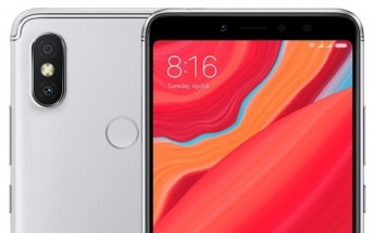 Xiaomi is launching a new phone in India on June 7, might be Redmi S2 rebranded as Redmi Y2