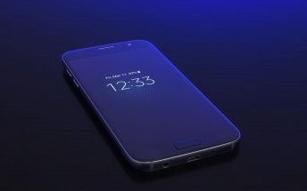Samsung Galaxy S7/S7 edge on AT&T get Oreo update