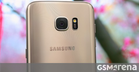 Samsung Galaxy S7 and S7 edge finally get Android 8 0 Oreo