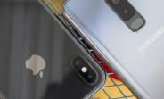 Unsurprisingly, Samsung appeals pro-Apple $539m verdict
