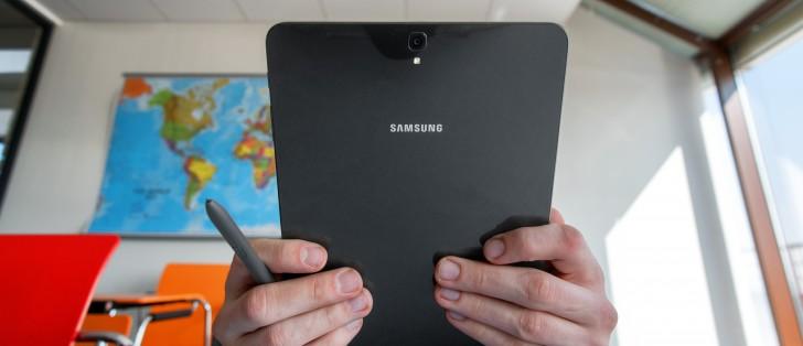 Samsung Galaxy Tab S3 Oreo update arrives in US - GSMArena