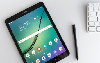 As release nears, Samsung's Galaxy Tab S4 gets certified in Russia