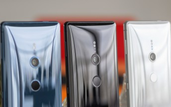 Sony Xperia XZ2 passes durability test with flying colors