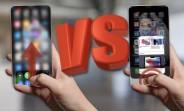 Sunday debate: Buttons vs Gestures