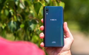 vivo will launch the NEX A and NEX S in India in the second half of July