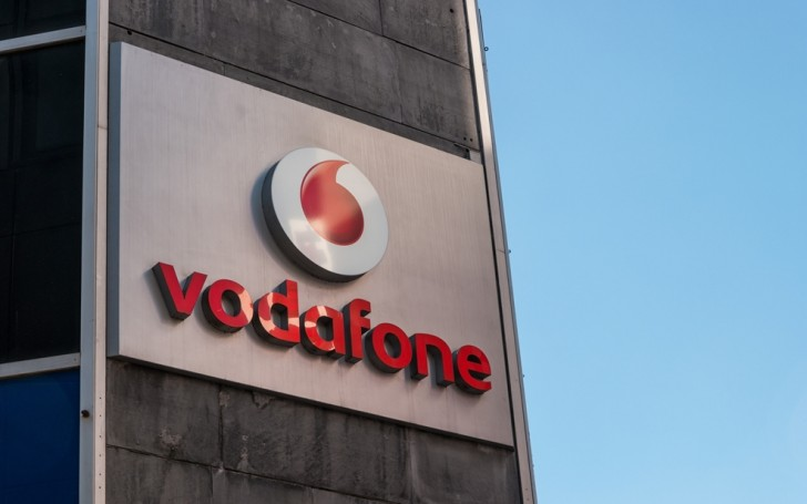 Vodafone is acquiring Liberty business in 4 EU countries for €18.4 billion