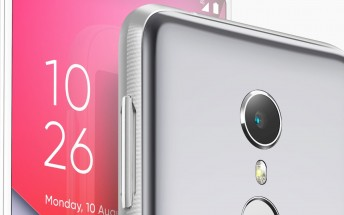 Vodafone Smart N9 and N9 lite are cheap and reasonably specced