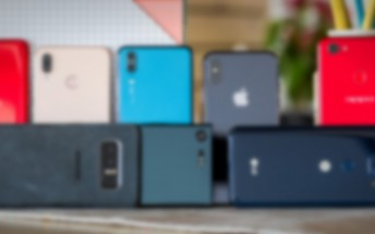 The new phones of week 21