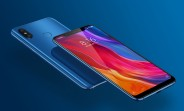 Weekly poll: which Xiaomi Mi 8 version is your favorite?