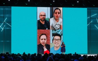 Group calling and stickers coming to WhatsApp