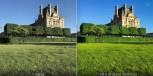 Camera comparison between Mi 8 and competitors